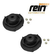 Mercedes 500SL 600SL SL320 SL500 Pair Set of 2 Strut Mounts Rein 129 320 03 44