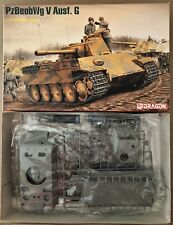 DRAGON 9041 - PzBeobWg V Ausf.G - 1/35 PLASTIC KIT