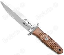 "BOKER Applegate Commemorative Limited Rosewood Boot Knife 9"" With Sheath, 120446"
