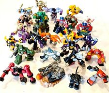 CHOOSE:  Transformers Robot Heroes Figurine * G1 * Battle Sets * Universe Series