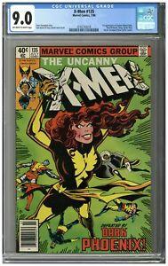 X-Men #135 CGC 9.0