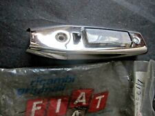 FIAT 124 COUPE  COURTESY INTERIOR LIGHT SWITCH ASSEMBLY NEW OLD STOCK