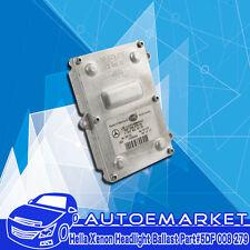 Original OEM Hella Xenon HID Headlight Ballast Control Module 5DF 008 279-05