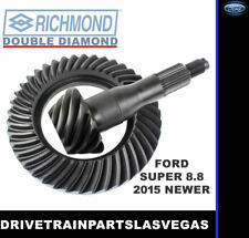 Ford Super 8.8 3.91 Ratio Gear Set 2015-2018 Mustang GT Ring & Pinion Richmond