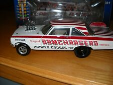 Supercar Raceway Ramchargers 1965 Dodge Coronet Hemi Carbureted AWB 1/18
