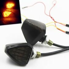 Universal LED Turn Signal Light Indicator Motorcycles Dirt Bike Dual Sport