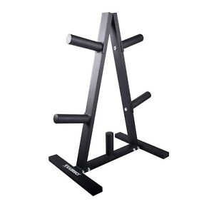 "Exersci 2"" Weight Plate Storage Tree"