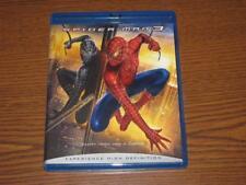 Spider-Man 3 (Blu-ray Disc, 2007, 2-Disc Set)