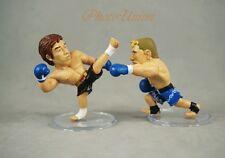 K-1 Fighters Boxing France Jerome Le Banner Japon Musashi Figure Model k1319 AC
