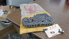 NOS Honda 120L DID 428HD Drive Chain 1975 1976 TL250 Trials 40530-376-003
