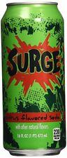 The Return of Surge Soda - 16 oz. - 1 Full Can - NIP