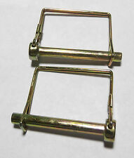 """2ea--5/16"""" X 2-1/2"""" PTO Pins"""