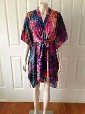 Summer/Beach Kaftan 100% Silk Dresses for Women