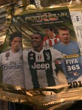 Panini FIFA 365 Adrenalyn XL 2019 -50 X Sealed Packets