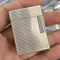 ANTIQUE VINTAGE ST DUPONT LINE 1 PROTOTYPE LIGHTER 1950's EXTREMELY RARE