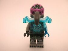 LEGO MINIFIG Legends of Chima VARDY (loc080) Set 70226 70228 70141