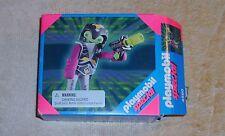 Super Rare Playmobil Special 4590 Alien Space Futuristic Complete Set