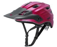 Kali Maya Helmet Solid Matte Bordeaux/Black Large/X-Large
