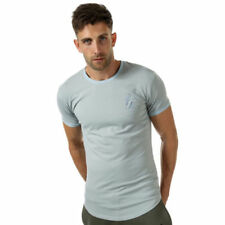 636b96bfda714 Gym King Basic Tees for Men