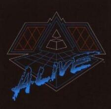 Daft Punk - Alive 2007 (NEW CD)