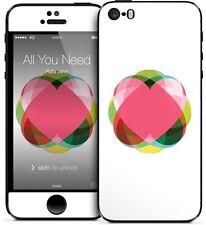 Gelaskin Gelaskins iPhone 5 Rafa Jenn All You Need