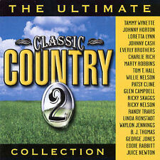Vol. 2-Ultimate Classic Country by Ultimate Classic Country