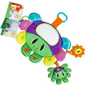 Playskool 08210 Music & Entdeckerspinnchen New & Boxed