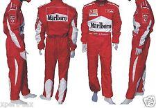 Go Kart Race Suit CIK/FIA Level 2 Marlboro
