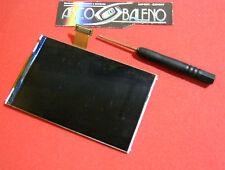 DISPLAY LCD per SAMSUNG WAVE M GT S7250+Giravite CROSS 2.0 S7250D GALAXY NUOVO