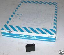 MATSUSHITA JW2SN-DC6V  -  RELE'  2 SCAMBI -  100 PEZZI
