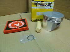 KIT PISTON PROX HONDA XLR 500 XLS XR 1979 - 1984 +1.25 90.25 mm 01.1502.1.25