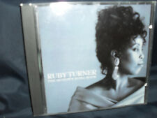 Ruby Turner ‎– The Motown Song Book