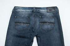 Buffalo David Bitton Womwns jeans Dagmar distressed boot cut size 32