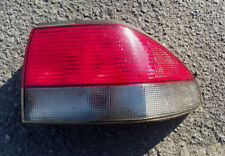 Saab 9-3 & 9-5 rear lights
