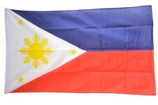 Fahne Philippinen Flagge philippinische Hissflagge 90x150cm