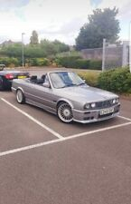 BMW E30 325i Convertible 1988 Manual in Great Condition classic