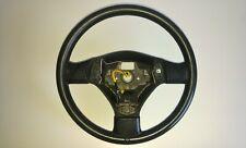 W8 Lederlenkrad VW Golf 4 Bora Passat 3B 3BG Sportlenkrad Lenkrad 3B7419091B E74