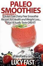 Paleo Diet Solution: Paleo Smoothies : Gluten Free Dairy Free Smoothie...