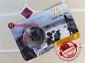 Coincard 5 Euro Commémorative Belgique 2019 - Débarquement de Normandie D-Day