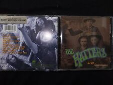 CD THE HATTERS / LIVE / THUNDERCHICKEN /