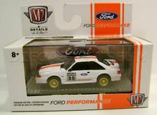 1988 '88 Ford Mustang Gt Fox Body Auto-Meets R52 M2 Machines Diecast 2020