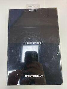 ORIGINAL SAMSUNG GALAXY TAB S6 LITE BOOK COVER CASE EF-BP610PJEGCA