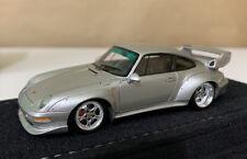 Spark Porsche 993 911 GT2 Evo1 1995 1/43 No Hpi Bbr Tsm Autoart Looksmart Make