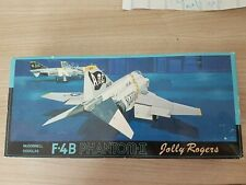 KIT MAQUETTE AVION PLANE 1/72 FUJIMI F-4B PHANTOM II JOLLY ROGERS 7A-G11-1000