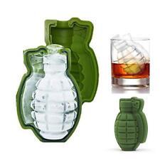 Nouveau Glaçons EH en forme de grenade Fabricant de moules Bar Party EH