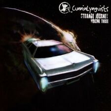 CUNNINLYNGUISTS - STRANGE JOURNEY VOLUME THREE  CD NEU