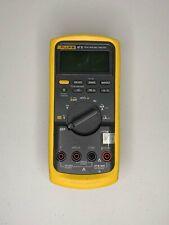 Fluke 87 V 87v True Rms Digital Industrial Multimeter Sn 0577