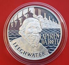 Netherlands-Niederlande: 25 ECU 1993 Silber Proof Coin, #F1844, rare