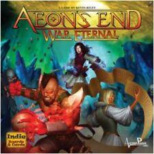 Aeons End - GUERRA ETERNO - UN Cooperative mazo-construcción GAME