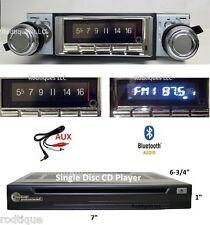 1973-1977 Monte Carlo Radio w// FREE Aux Cable Dash Speaker ** 230 Stereo